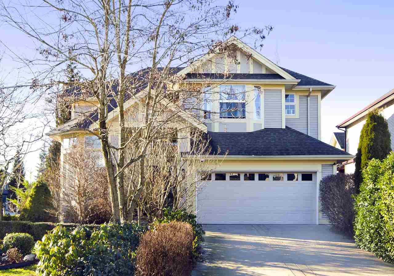 "Main Photo: 5855 145A Street in Surrey: Sullivan Station House for sale in ""SULLIVAN"" : MLS®# R2130859"