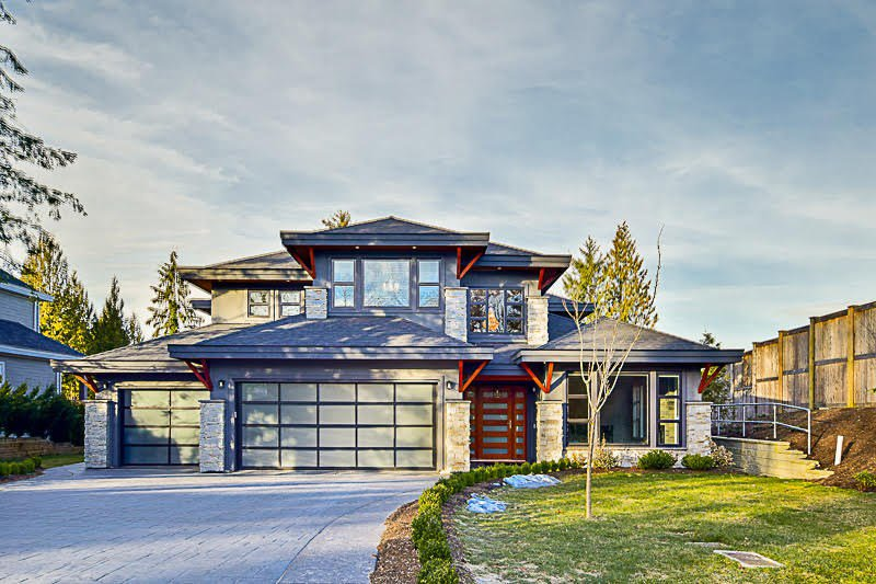 Main Photo: 17585 ABBEY Drive in Surrey: Fraser Heights House for sale (North Surrey)  : MLS®# R2139687