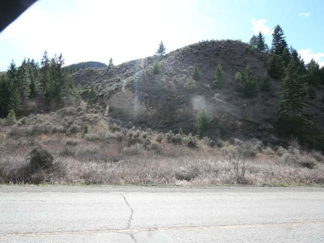 Main Photo: 5505 BARNHARTVALE ROAD in : Barnhartvale Lots/Acreage for sale (Kamloops)  : MLS®# 139584