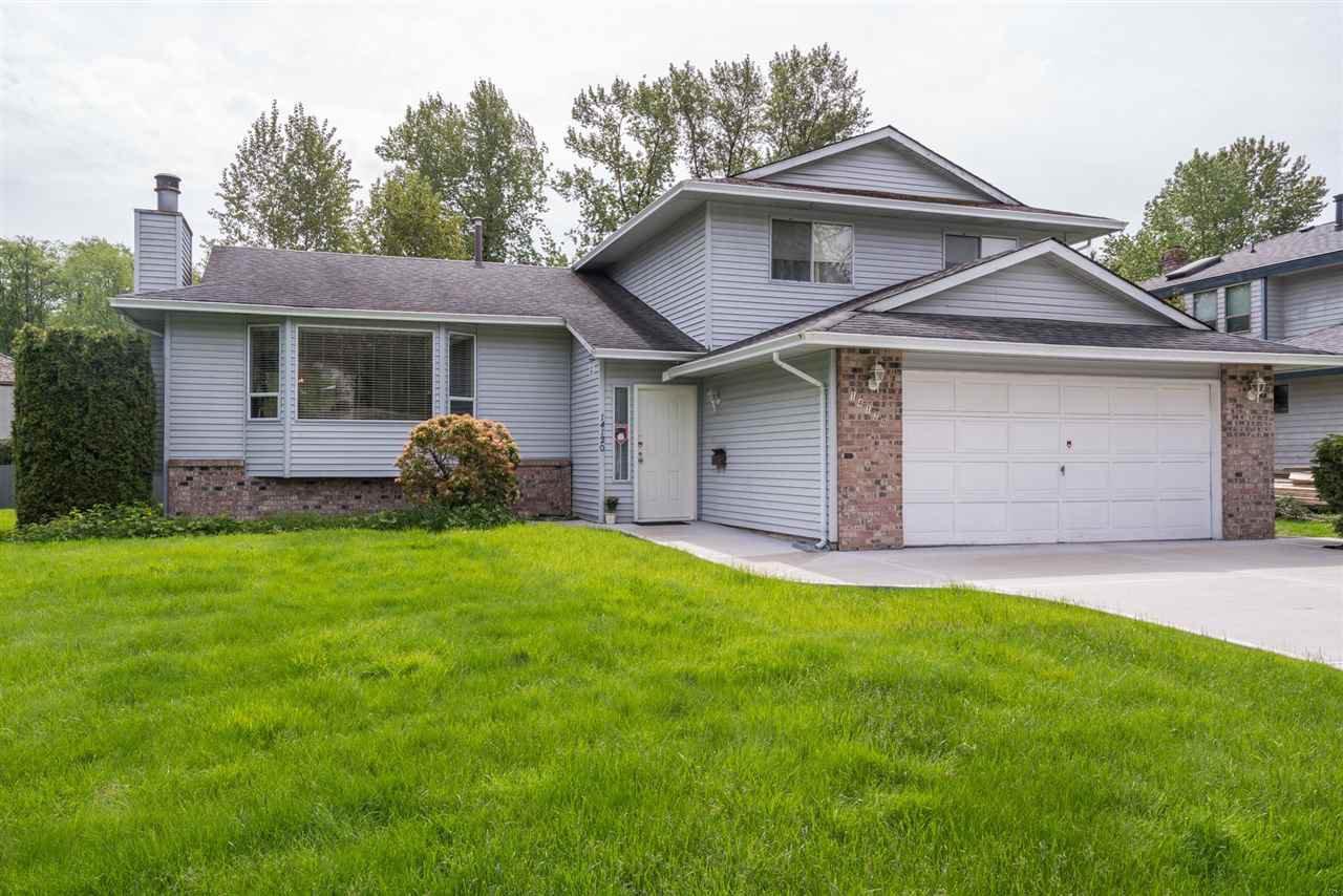 Main Photo: 14120 BEAR CREEK Drive in Surrey: Bear Creek Green Timbers House for sale : MLS®# R2163925