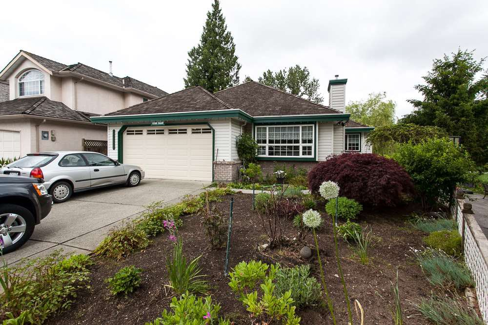 "Main Photo: 20629 98 Avenue in Langley: Walnut Grove House for sale in ""DERBY HILLS"" : MLS®# R2172243"