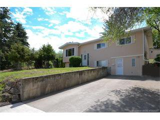 Main Photo: 3700 Okanagan Avenue in Vernon: Mission Hill House for sale (North Okanagan)  : MLS®# 10050291