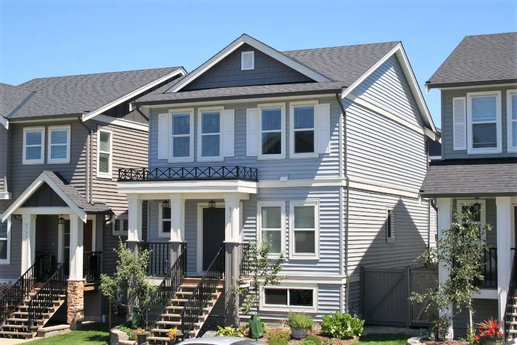 """Main Photo: 8748 MACHELL Street in Mission: Mission BC House for sale in """"Silver Creek"""" : MLS®# R2181609"""