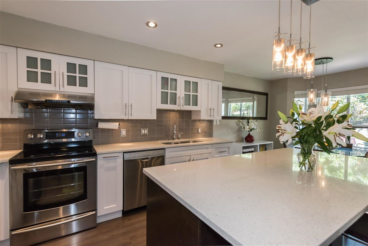"""Main Photo: 41 650 ROCHE POINT Drive in North Vancouver: Roche Point Townhouse for sale in """"Raven Woods"""" : MLS®# R2188844"""