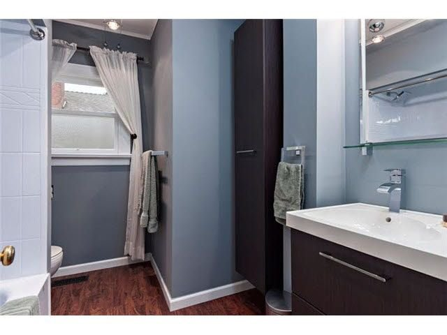 """Photo 20: Photos: 834 FOURTH Street in New Westminster: GlenBrooke North House for sale in """"GLENBROOKE NORTH"""" : MLS®# R2245294"""