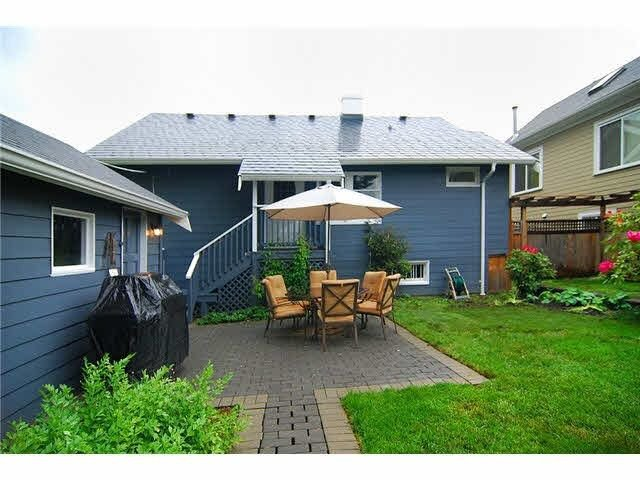 """Photo 11: Photos: 834 FOURTH Street in New Westminster: GlenBrooke North House for sale in """"GLENBROOKE NORTH"""" : MLS®# R2245294"""