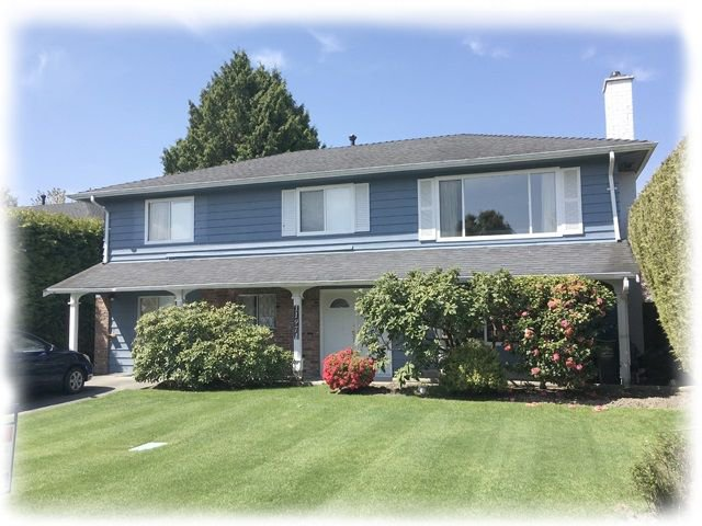 "Main Photo: 11971 OSPREY Drive in Richmond: Westwind House for sale in ""WESTWIND"" : MLS®# R2263386"
