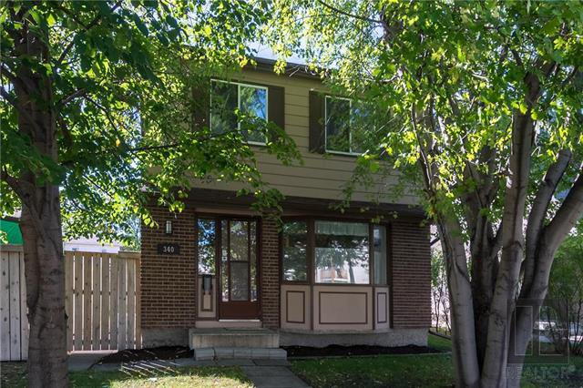 Main Photo: 340 Novavista Drive in Winnipeg: St Vital Residential for sale (2E)  : MLS®# 1825045