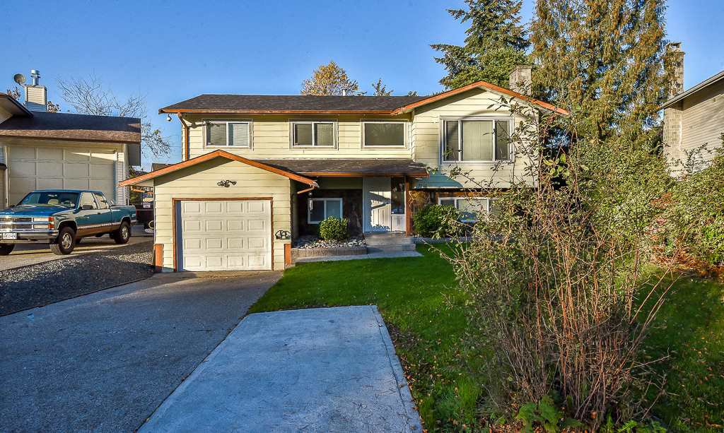 Main Photo: 3606 AZALEA Close in Abbotsford: Abbotsford East House for sale : MLS®# R2311893