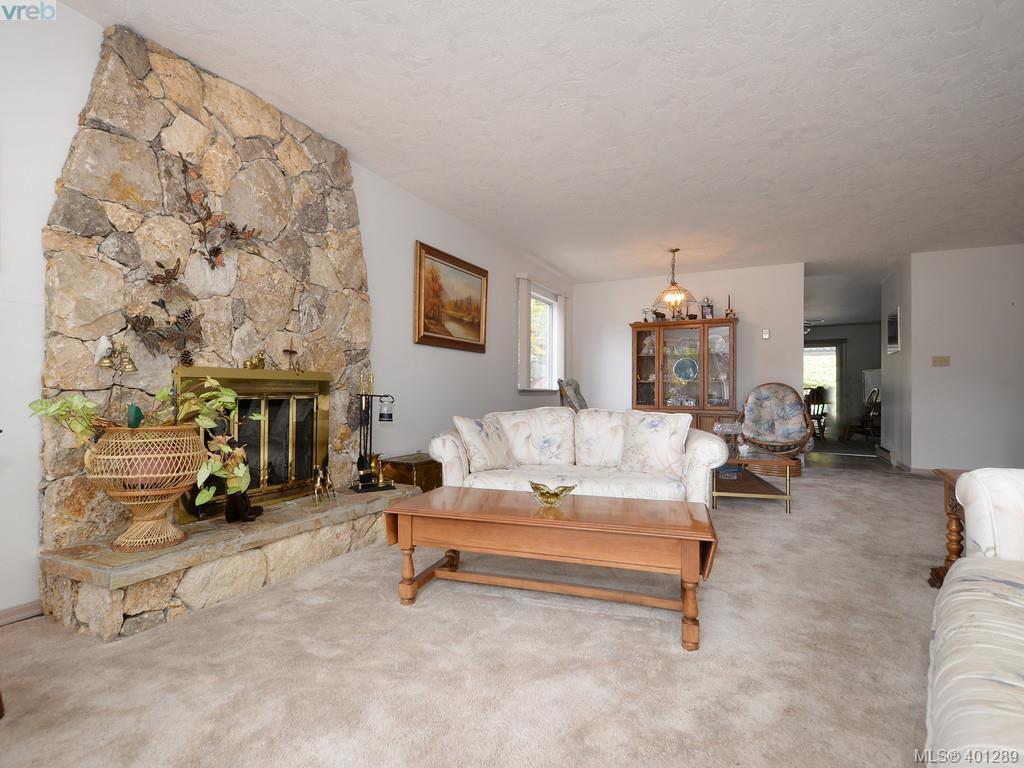 Photo 3: Photos: 6538 E Grant Rd in SOOKE: Sk Sooke Vill Core House for sale (Sooke)  : MLS®# 800804
