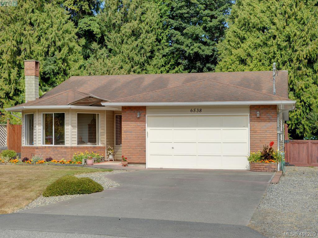 Photo 23: Photos: 6538 E Grant Rd in SOOKE: Sk Sooke Vill Core House for sale (Sooke)  : MLS®# 800804