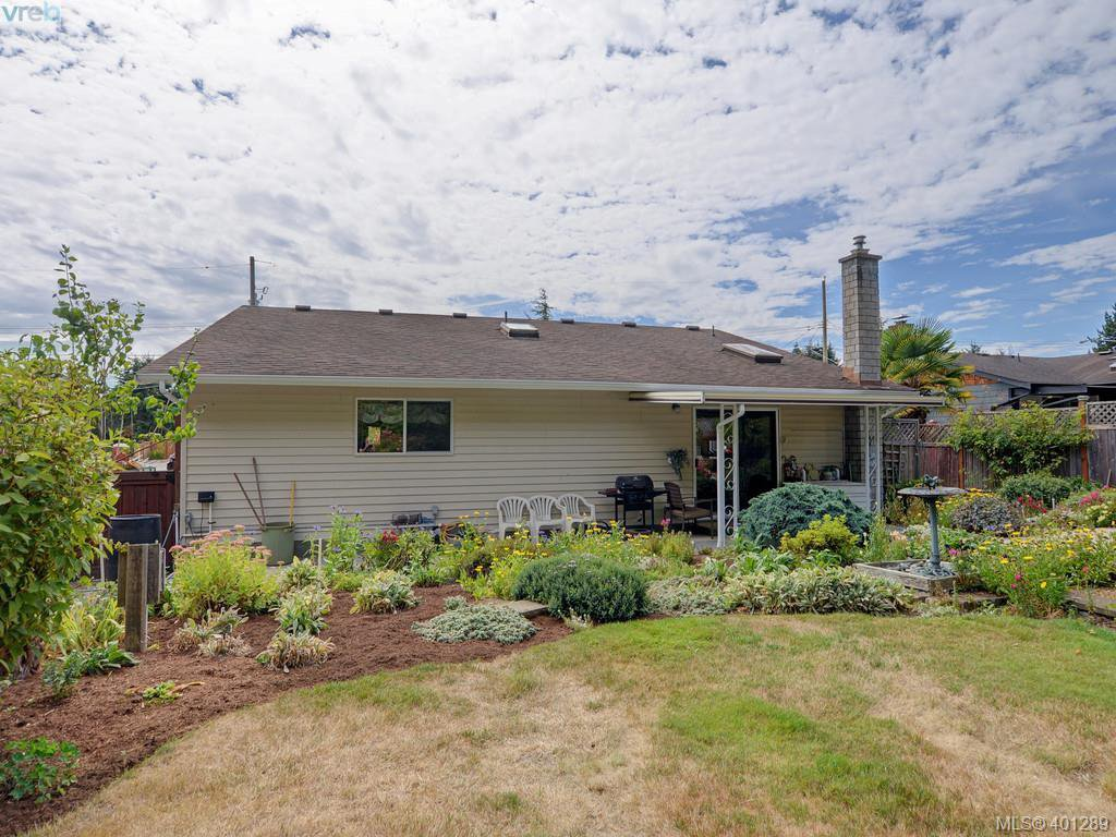 Photo 22: Photos: 6538 E Grant Rd in SOOKE: Sk Sooke Vill Core House for sale (Sooke)  : MLS®# 800804