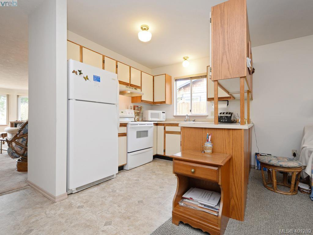 Photo 6: Photos: 6538 E Grant Rd in SOOKE: Sk Sooke Vill Core House for sale (Sooke)  : MLS®# 800804