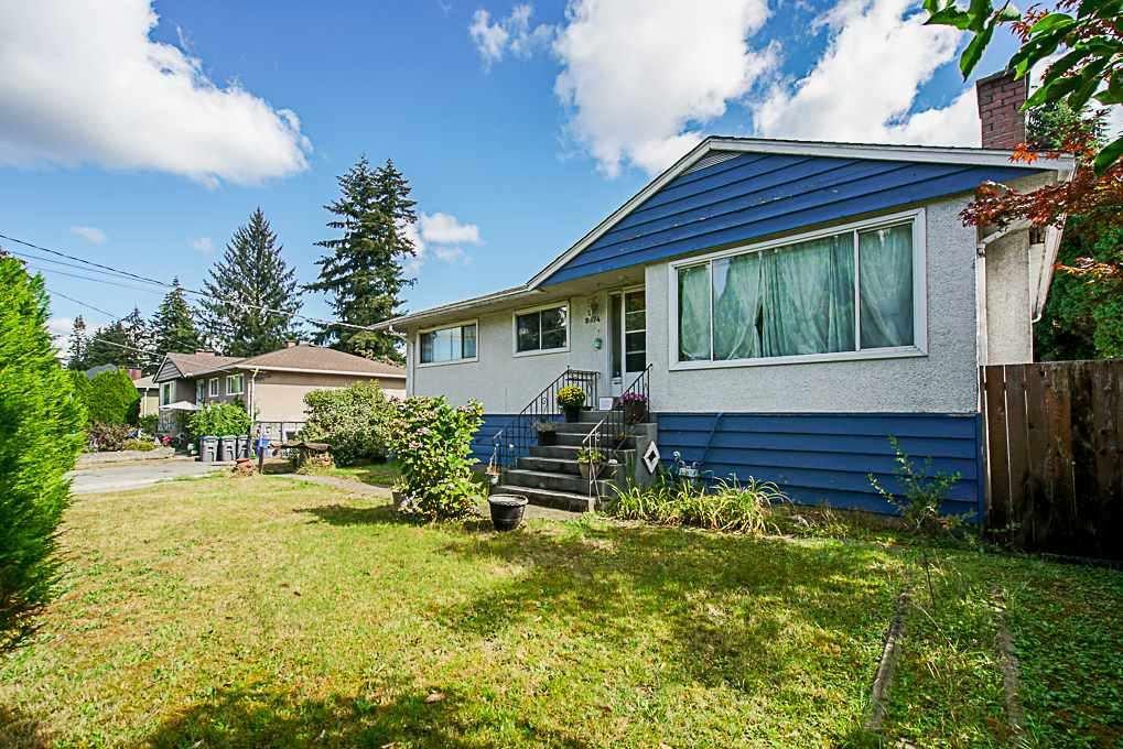 "Main Photo: 9874 128 Street in Surrey: Cedar Hills House for sale in ""Cedar Hills"" (North Surrey)  : MLS®# R2336968"