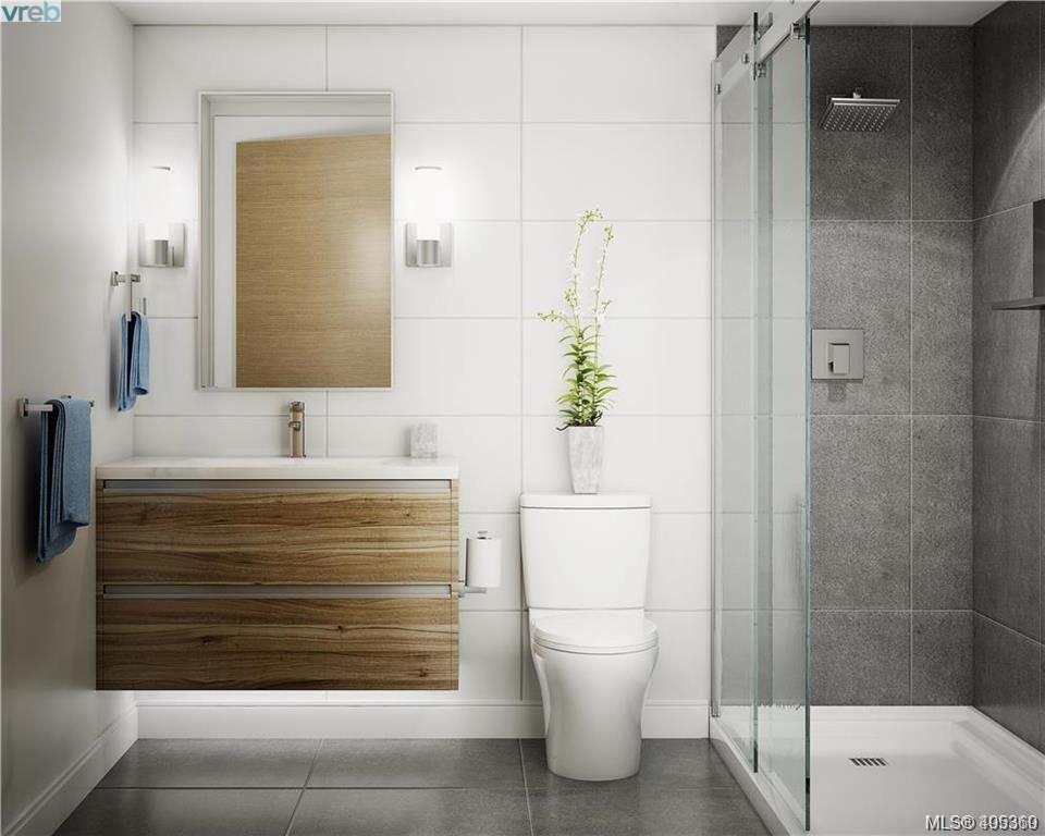 Main Photo: 803E 989 Johnson Street in VICTORIA: Vi Downtown Condo Apartment for sale (Victoria)  : MLS®# 405360