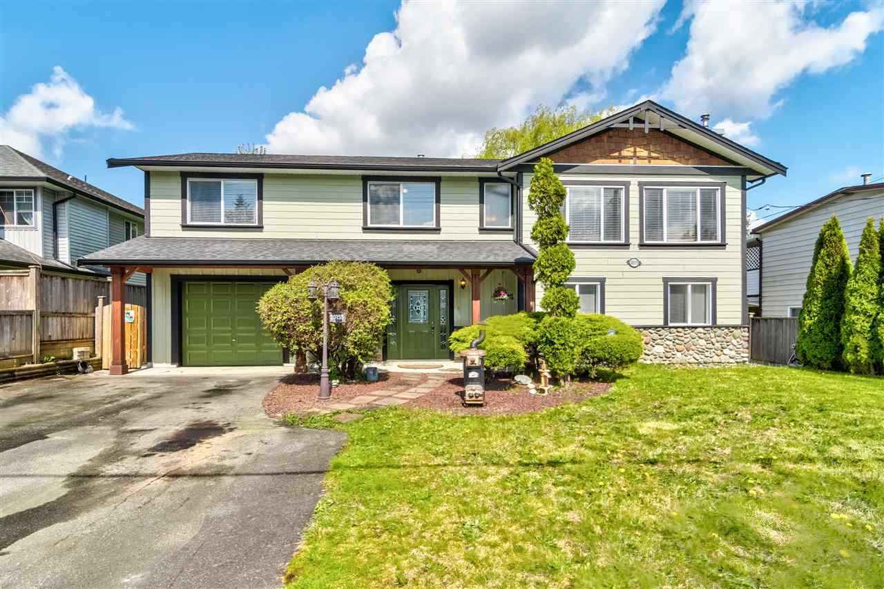 Main Photo: 20155 LORNE Avenue in Maple Ridge: Southwest Maple Ridge House for sale : MLS®# R2362829