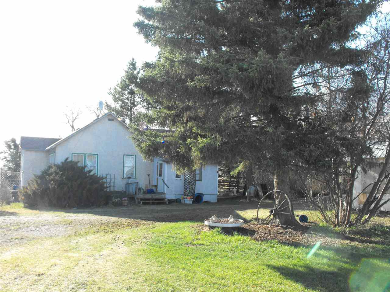 Main Photo: 74079 Twp Rd 550 Road: Rural Two Hills County House for sale : MLS®# E4155177