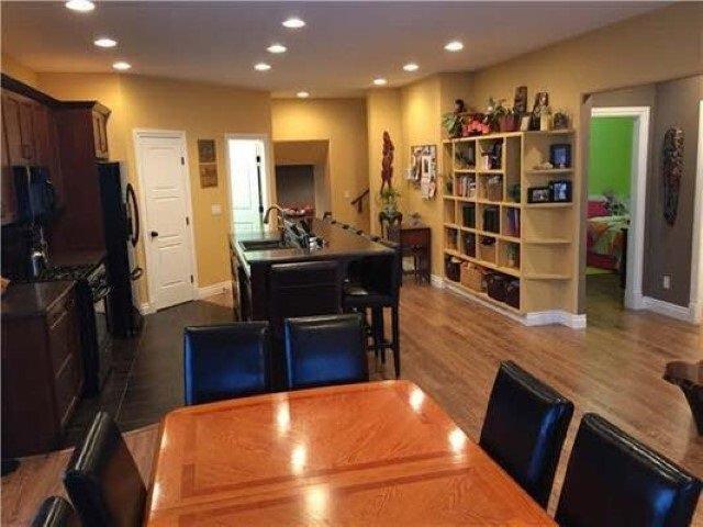 Photo 5: Photos: 11735 96A Street in Fort St. John: Fort St. John - City NE House for sale (Fort St. John (Zone 60))  : MLS®# R2376415