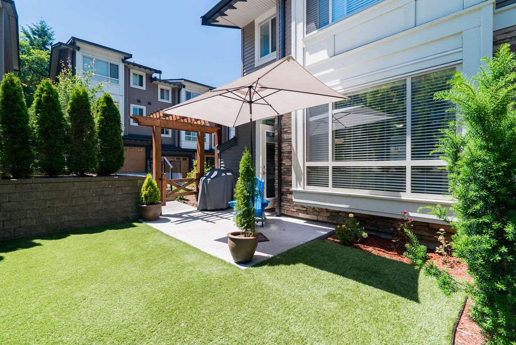 """Photo 20: Photos: 31 23986 104 Avenue in Maple Ridge: Albion Townhouse for sale in """"SPENCER BROOK"""" : MLS®# R2379939"""