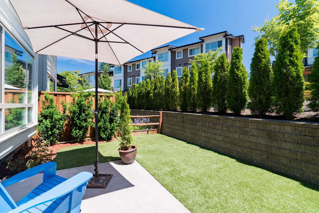 """Photo 18: Photos: 31 23986 104 Avenue in Maple Ridge: Albion Townhouse for sale in """"SPENCER BROOK"""" : MLS®# R2379939"""