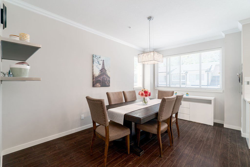"""Photo 6: Photos: 31 23986 104 Avenue in Maple Ridge: Albion Townhouse for sale in """"SPENCER BROOK"""" : MLS®# R2379939"""