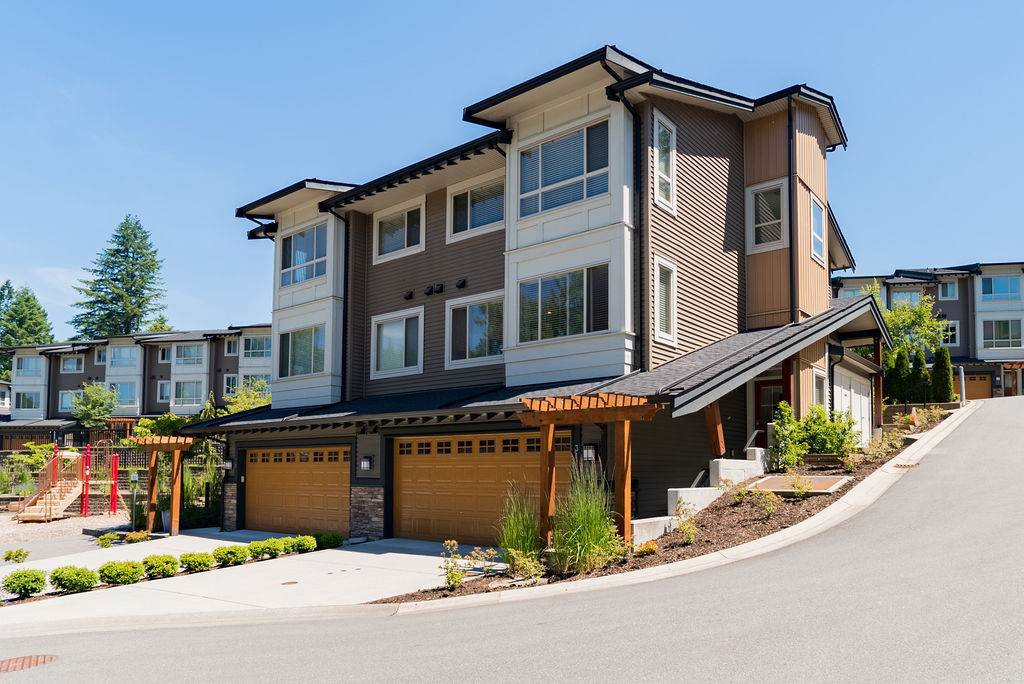 """Main Photo: 31 23986 104 Avenue in Maple Ridge: Albion Townhouse for sale in """"SPENCER BROOK"""" : MLS®# R2379939"""