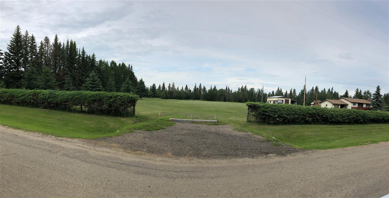 Main Photo: 39 24400 TWP 552: Rural Sturgeon County Rural Land/Vacant Lot for sale : MLS®# E4163660