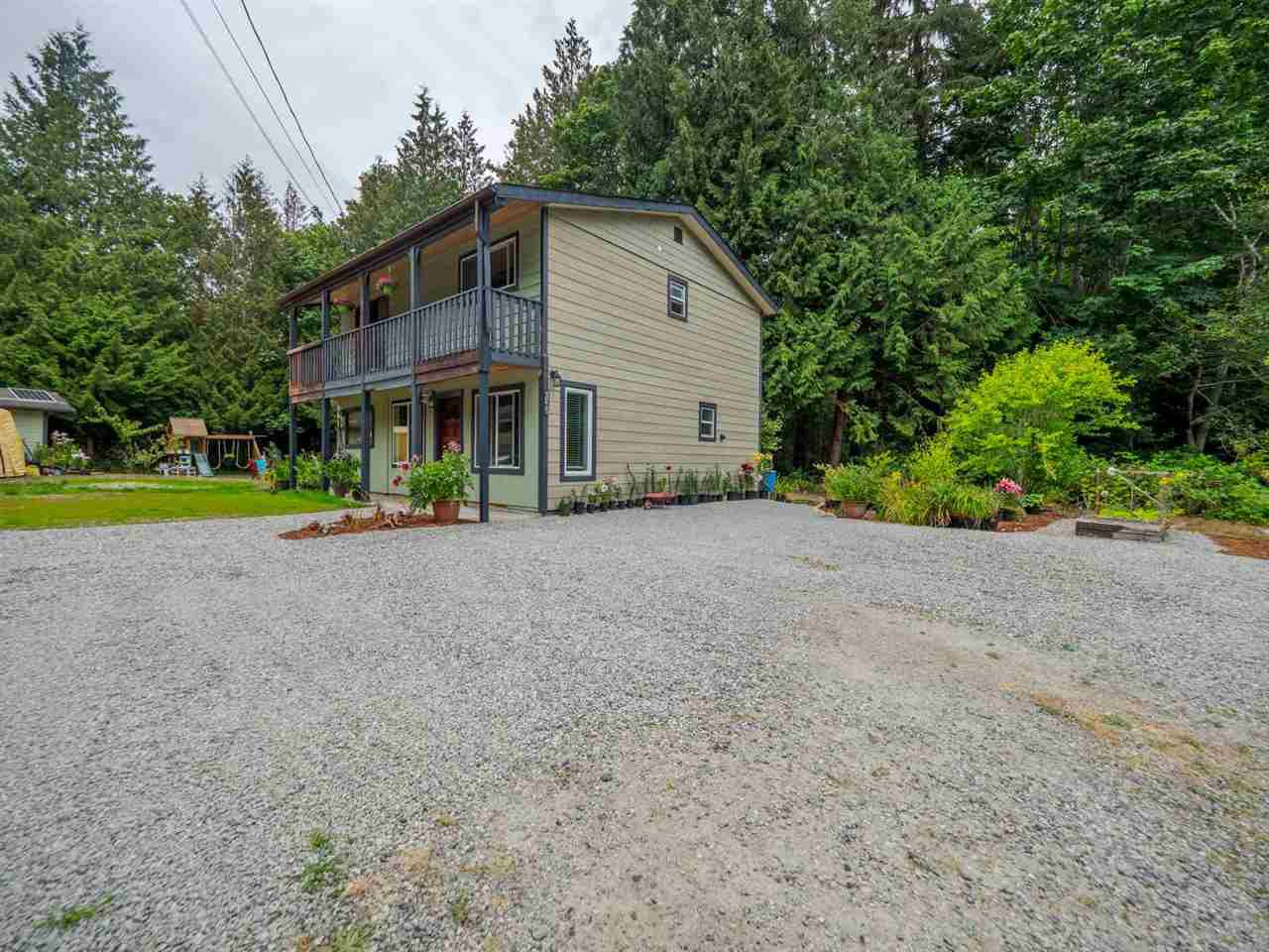 Photo 19: Photos: 1625 BLOWER Road in Sechelt: Sechelt District House for sale (Sunshine Coast)  : MLS®# R2394268