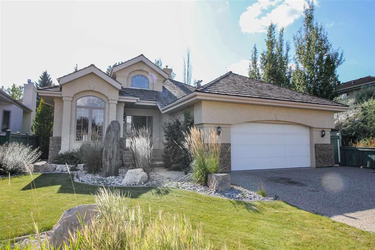 Main Photo:  in Edmonton: Zone 55 House for sale : MLS®# E4173534