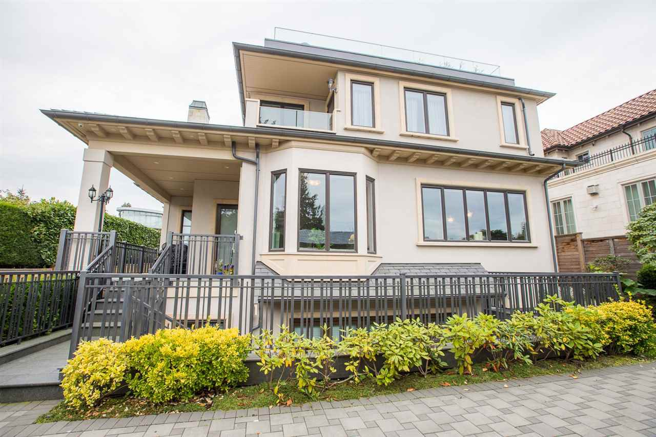 Photo 19: Photos: 4639 SIMPSON Avenue in Vancouver: Point Grey House for sale (Vancouver West)  : MLS®# R2412221