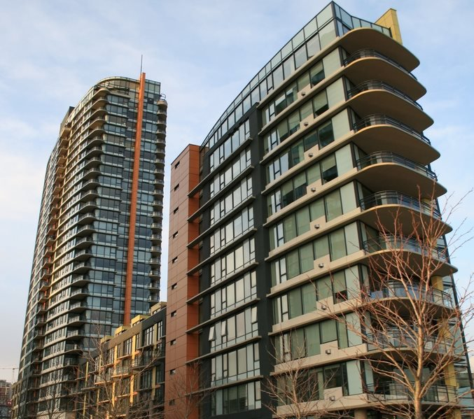 Main Photo: 2502 33 SMITHE STREET in : Yaletown Condo for sale : MLS®# R2228329