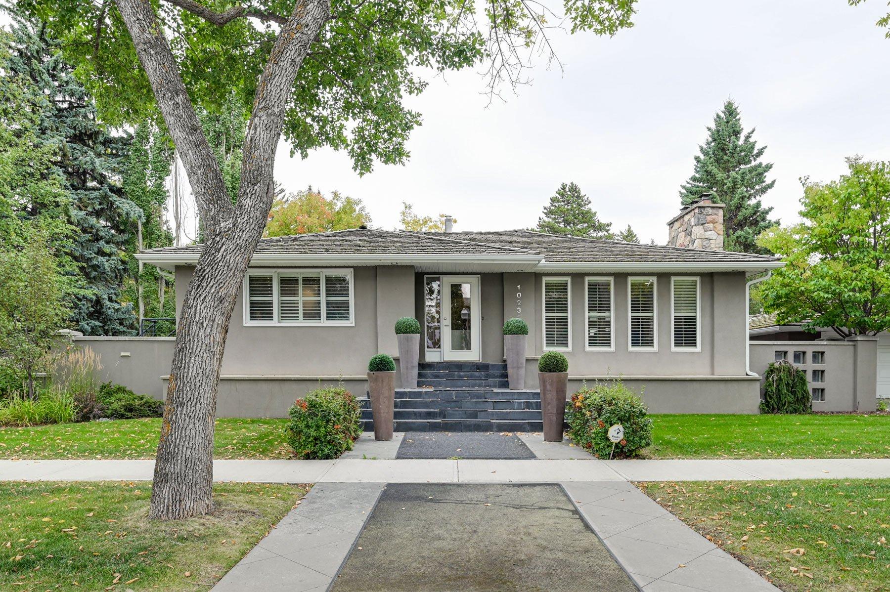 Main Photo: 10231 130 Street NW: Edmonton House for sale