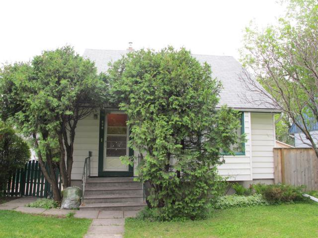 Main Photo:  in WINNIPEG: East Kildonan Residential for sale (North East Winnipeg)  : MLS®# 1108075