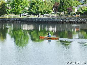 Main Photo: Lot 4 1190 Rhoda Lane in VICTORIA: Es Kinsmen Park Land for sale (Esquimalt)  : MLS®# 574234