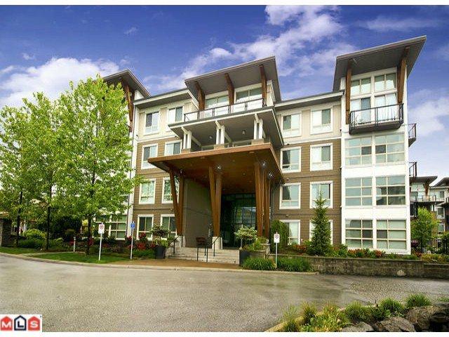 Main Photo: 126 6628 120th Street in Surrey: Condo for sale : MLS®# F1213491