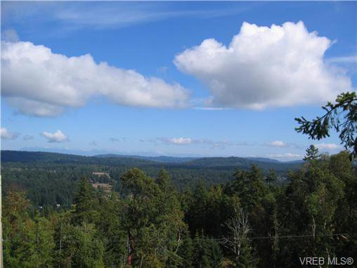 Main Photo: LOT 8 Spring Gold Way in SALT SPRING ISLAND: GI Salt Spring Land for sale (Gulf Islands)  : MLS®# 334151