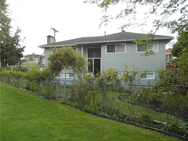 Main Photo: 2262 E 30TH Avenue in Vancouver: Victoria VE House for sale (Vancouver East)  : MLS®# V1060832