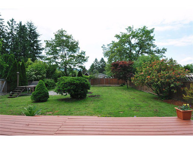Main Photo: 24898 122ND Avenue in Maple Ridge: Websters Corners House for sale : MLS®# V1087211