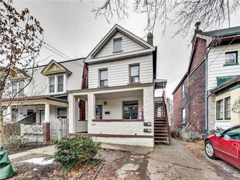 Photo 1: Photos: 119 Boultbee Avenue in Toronto: Blake-Jones House (2 1/2 Storey) for sale (Toronto E01)  : MLS®# E3101282
