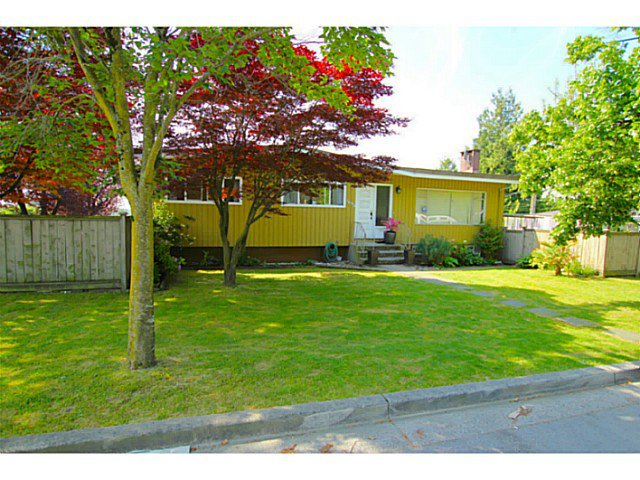 Main Photo: 1690 E 64TH Avenue in Vancouver: Fraserview VE House for sale (Vancouver East)  : MLS®# V1124296