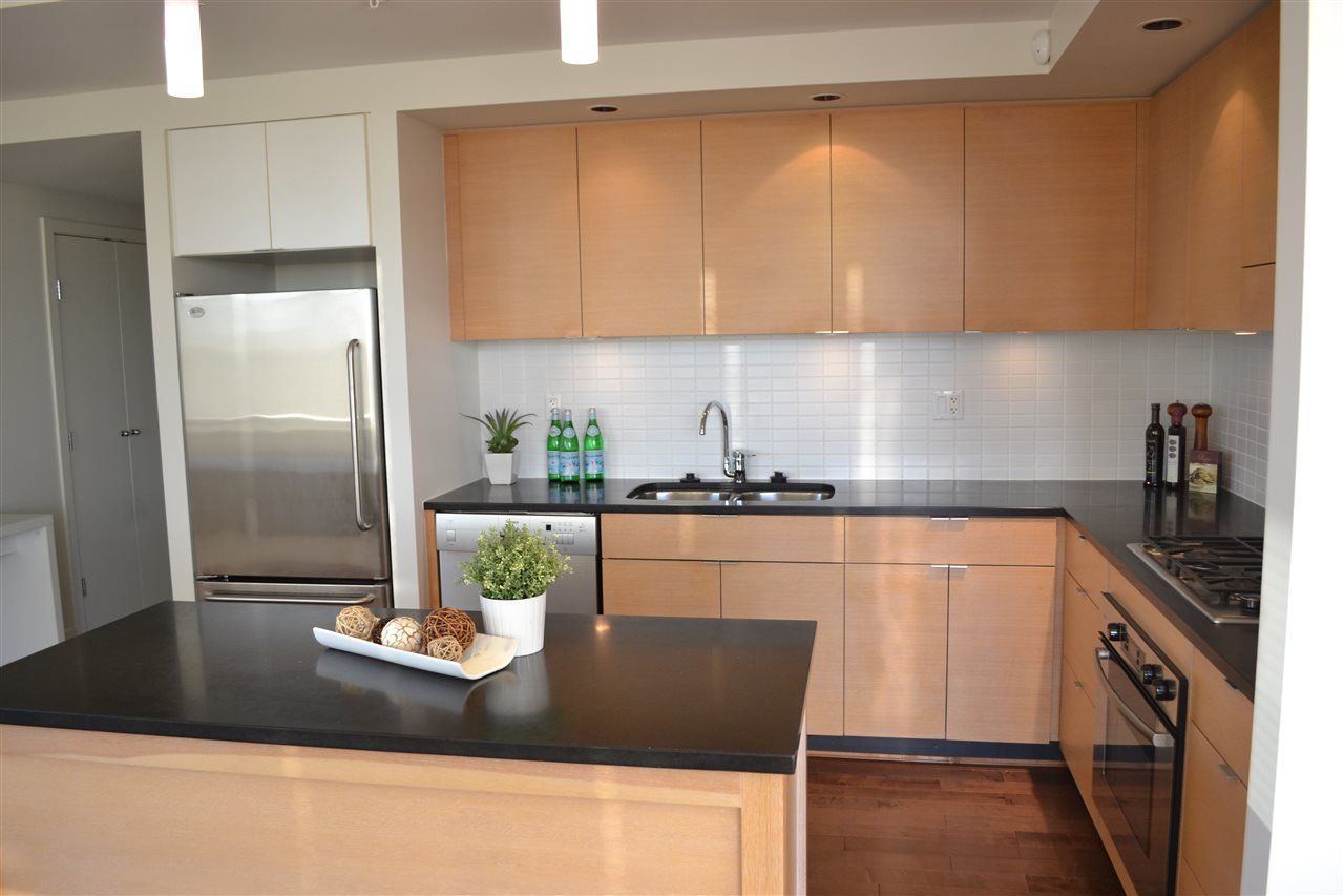 Main Photo: 2101 1055 HOMER Street in Vancouver: Yaletown Condo for sale (Vancouver West)  : MLS®# R2014678