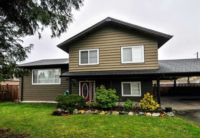 Main Photo: 1725 58 Street in Delta: Beach Grove House for sale (Tsawwassen)  : MLS®# R2128387