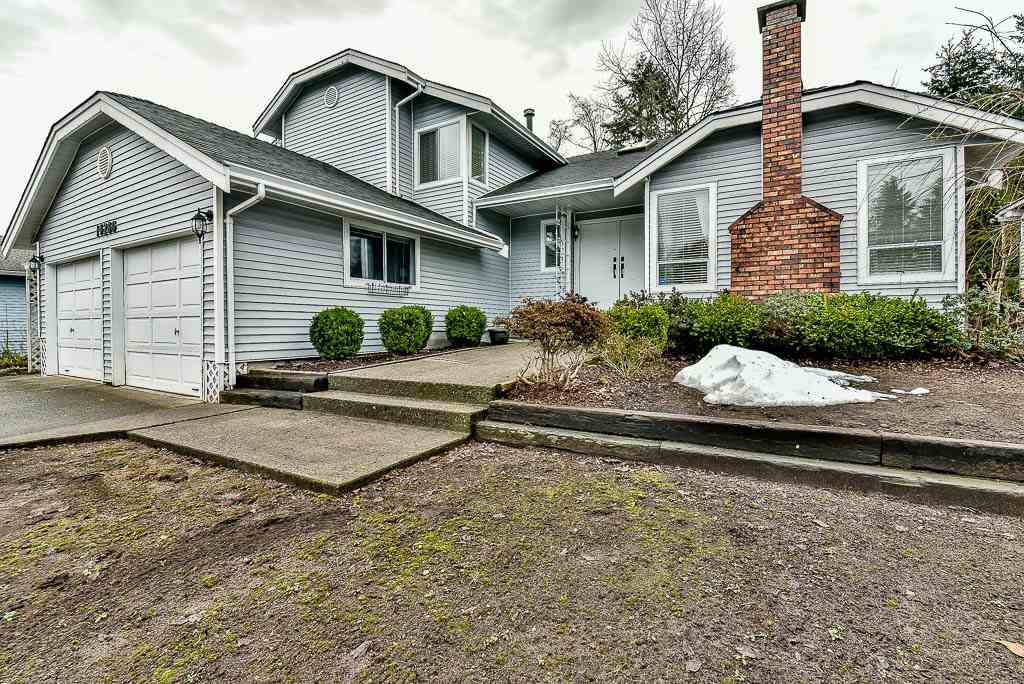 Main Photo: 14266 101A Avenue in Surrey: Whalley House for sale (North Surrey)  : MLS®# R2133591