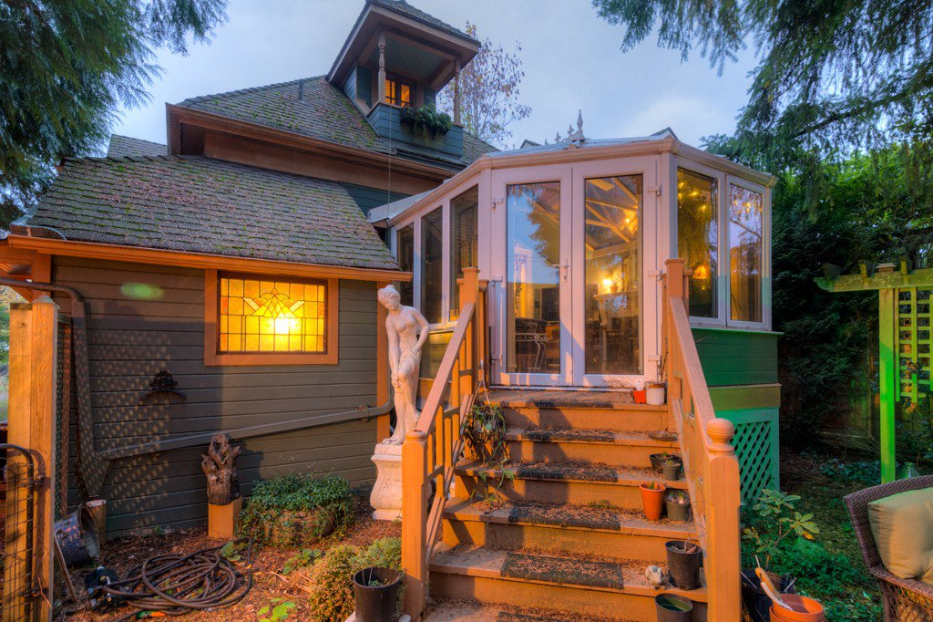 "Photo 92: Photos: 214 FOURTH Avenue in New Westminster: Queens Park House for sale in ""QUEENS PARK"" : MLS®# R2136258"