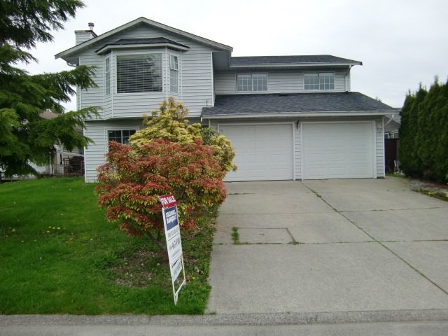Main Photo: 23333 117B Avenue in Maple Ridge: Cottonwood MR House for sale : MLS®# R2165575