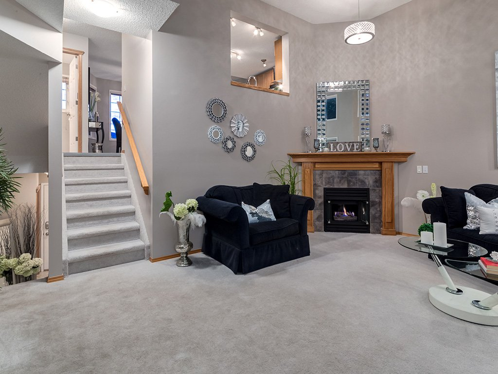 Photo 5: Photos: 22 Lincoln Green SW in : Lincoln Park House for sale (Calgary)  : MLS®# c4143515