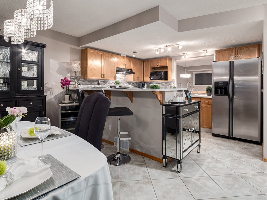 Photo 17: Photos: 22 Lincoln Green SW in : Lincoln Park House for sale (Calgary)  : MLS®# c4143515