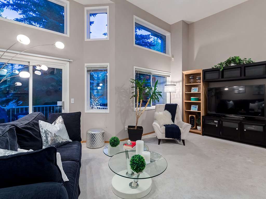 Photo 6: Photos: 22 Lincoln Green SW in : Lincoln Park House for sale (Calgary)  : MLS®# c4143515