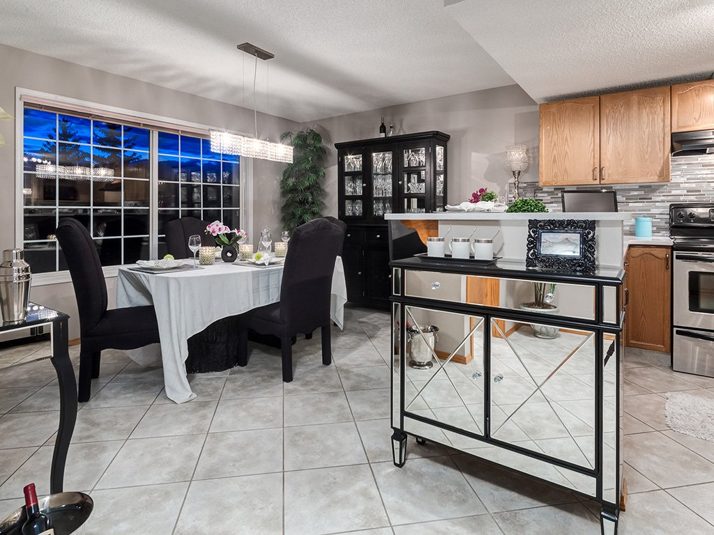 Photo 15: Photos: 22 Lincoln Green SW in : Lincoln Park House for sale (Calgary)  : MLS®# c4143515