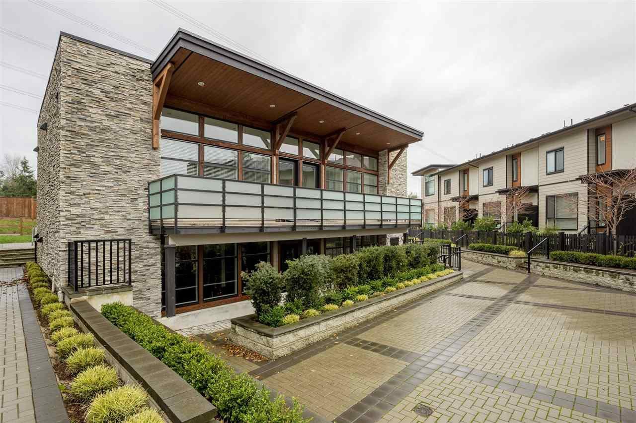 "Photo 15: Photos: 56 15688 28 Avenue in Surrey: Grandview Surrey Townhouse for sale in ""Sakura"" (South Surrey White Rock)  : MLS®# R2225139"